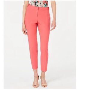 Calvin Klein Skinny Highline Pants